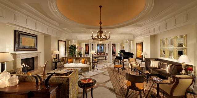 Presidential Suites Worthy Of Presidents Room Confidential Insights And News From Room 77