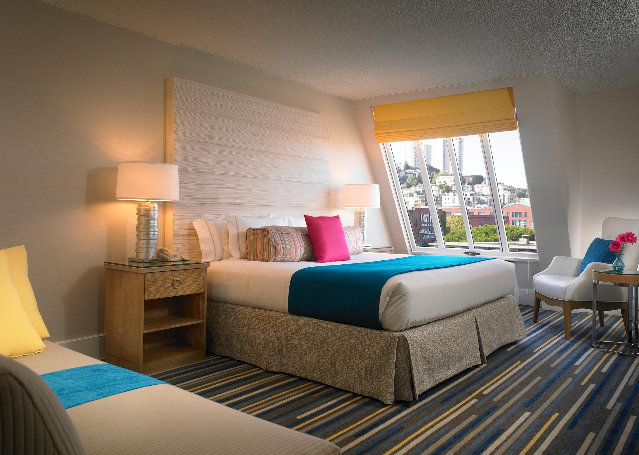 it s not easy being green standout eco friendly hotels. Black Bedroom Furniture Sets. Home Design Ideas
