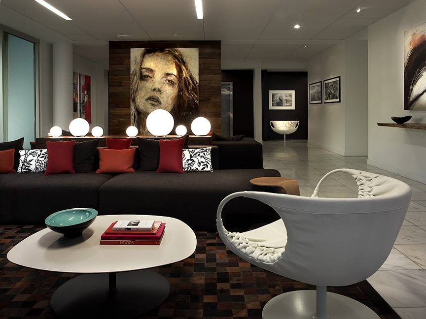Family fridays 7 hip modern boutique hotels for the for Hip boutique hotels